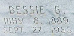Bessie B. <i>Bishop</i> Anderson