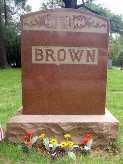 Lynwood R Brown
