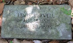 Lewis Burwell