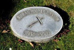 Susan Hooper <i>Jordan</i> Bigelow