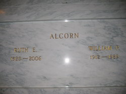 William Porter Alcorn