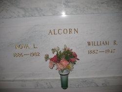 William Reuben Alcorn