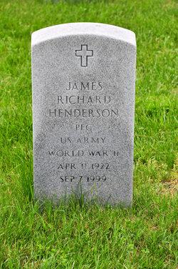 James Richard Henderson