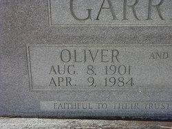 Oliver Garrison