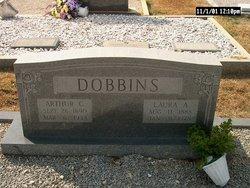 Arthur Crawley Dobbins