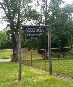 Adkison Cemetery