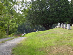Howell Hill Community Cemetery