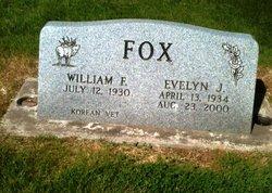 Evelyn Joyce <i>Stacey</i> Fox