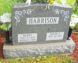 Barry Harrison