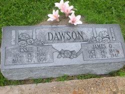 Essie L Dawson