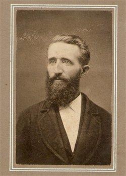 James Lochiel Cameron