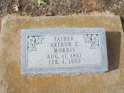 Arthur Clinton Morris