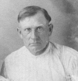 John Wesley McCarty