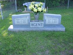 Euna Alverta <i>Nowell</i> Agent