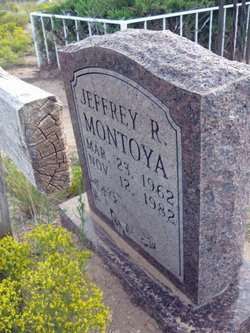 Jeffery R. Montoya