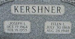 Ellen L. <i>Leiby</i> Kershner