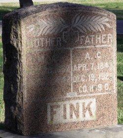 Augustus Ceaser Fink