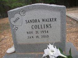 Sandra Lynn <i>Walker</i> Collins