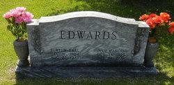 Minnie <i>Mangrum</i> Edwards