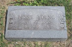 Bessie Isabel <i>Watson</i> Young