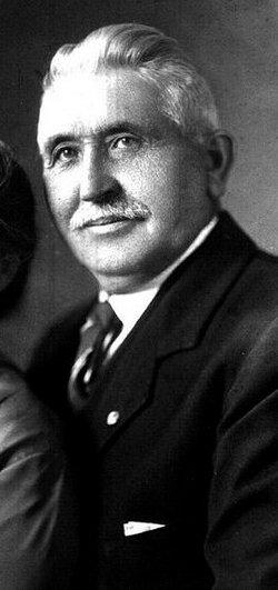Otto S Johnson