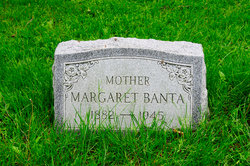 Margaret Banta