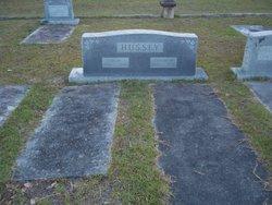 Isaac Simeon Ike Hussey
