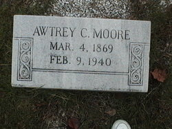 Awtry Cole Moore