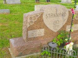 Hattie Joan <i>Snow</i> Stannard