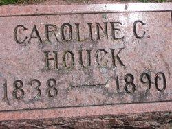 Caroline C. <i>Hufford</i> Houck