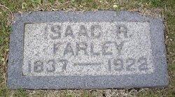 Isaac Robinson Farley