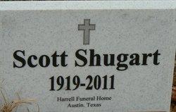 Scott Shugart