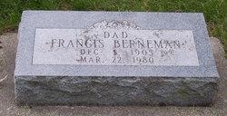 Francis Berneman