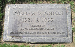 William Anton