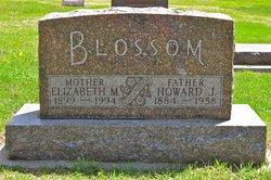 Elizabeth May <i>Iossi</i> Blossom