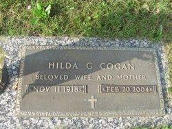 Hilda Grace <i>Cowie</i> Cogan Jewell