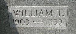 William T. Adelman