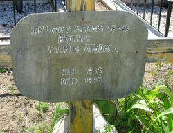 Manuel Apodaca