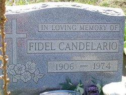 Fidel Candelario