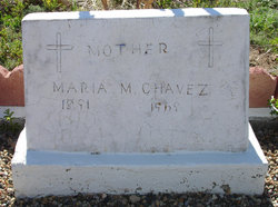 Maria M Chavez