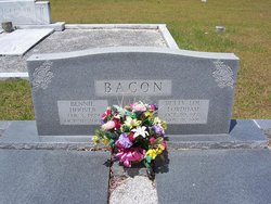 Betty Lou <i>Fordham</i> Bacon