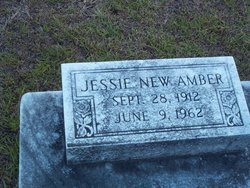 Jessie <i>New</i> Amber