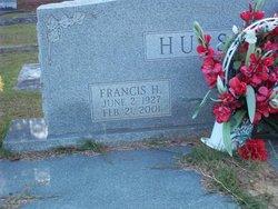 Francis Hagan Hussey