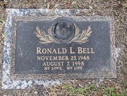 Ronald L Bell