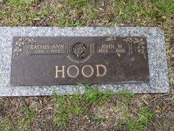 John William Hood