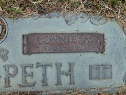 Lonnie Andrew Hedgpeth