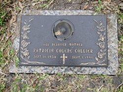 Patricia Colene Collier