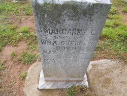 Margaret L. Overcash