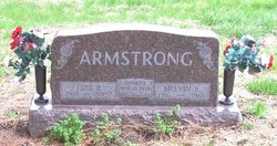 Lois Ruth Armstrong