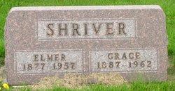 Grace <i>Heeter</i> Shriver